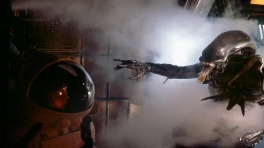 Alien el octavo pasajero Ridley Scott 1979