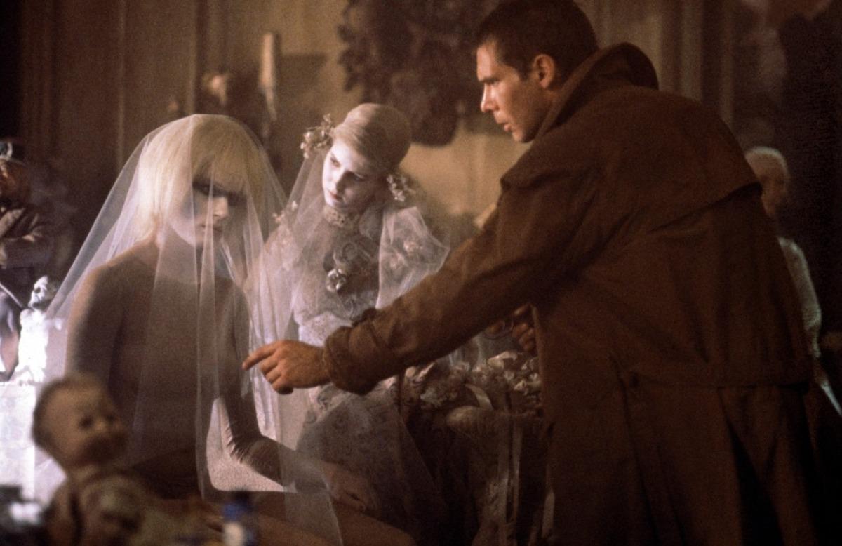 Blade Runner Ridley Scott 1982