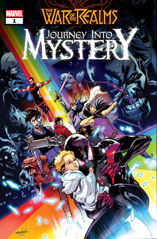 War of the Realms Journey Into Mystery