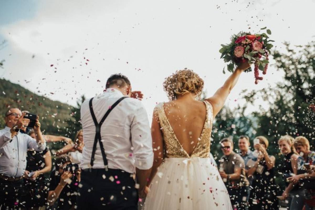 boda enlace