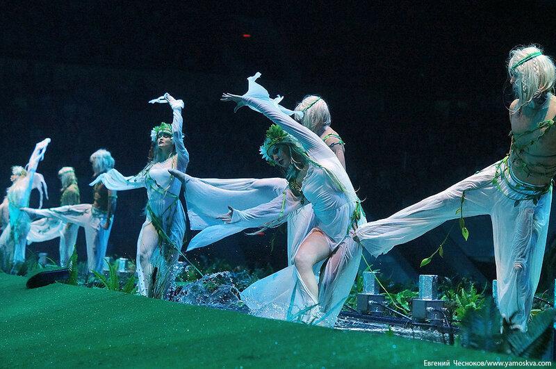 circo bolshoi obra teatral