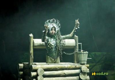 circo bolshoi teatro