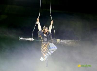 circo ruso obra teatro