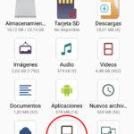 Ver y gestionar archivos por FTP en Android