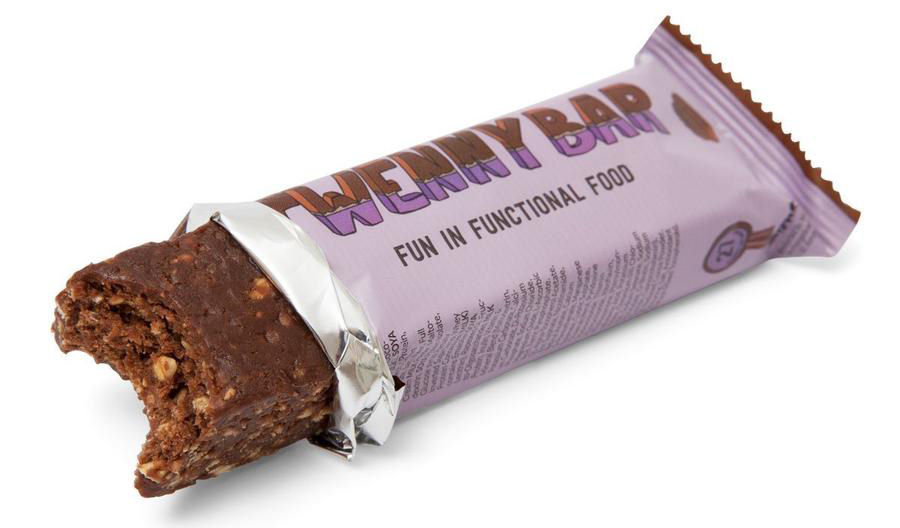 twenny bar chocolate