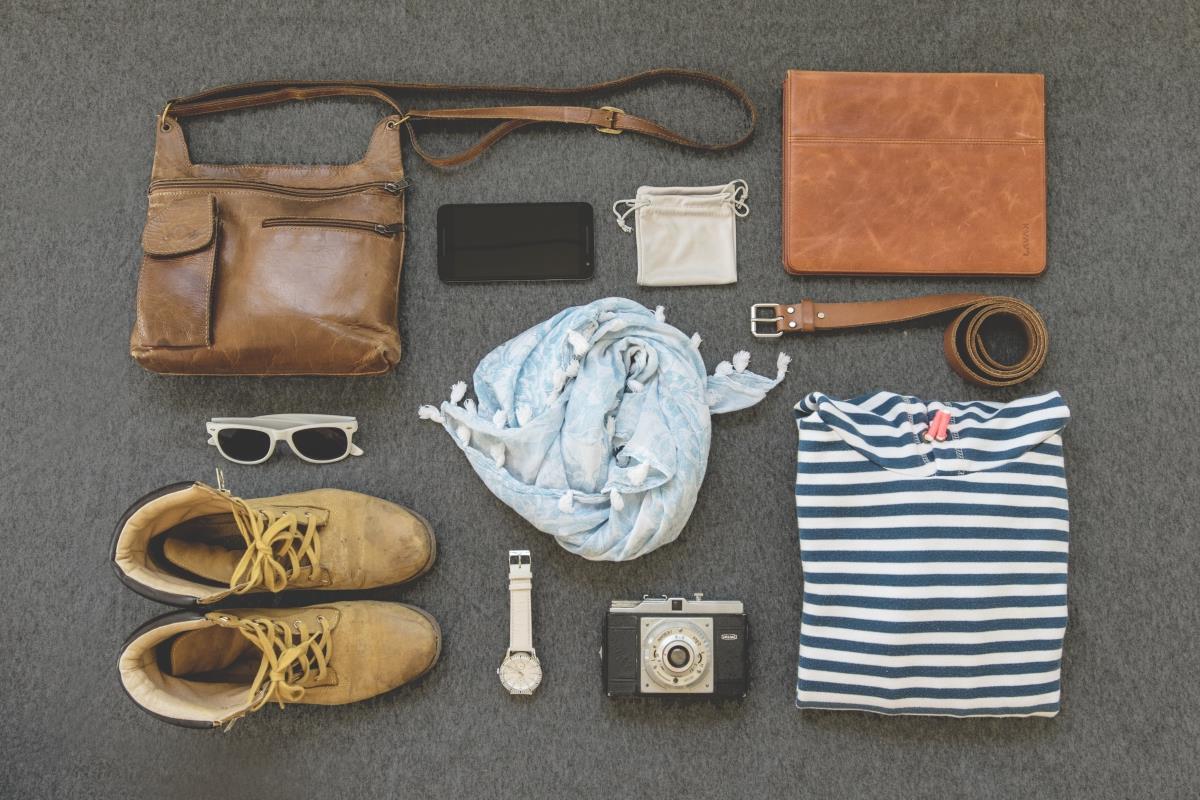 accesorios viaje