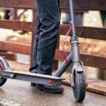Dar el mantenimiento adecuado al patinete electrico prolonga su vida útil