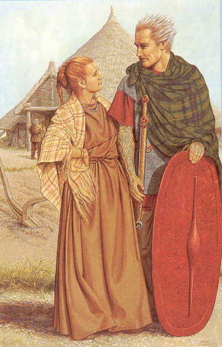 celtas celticos