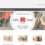Cestas gourmet para empresas o particulares