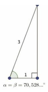 angulo triangulo