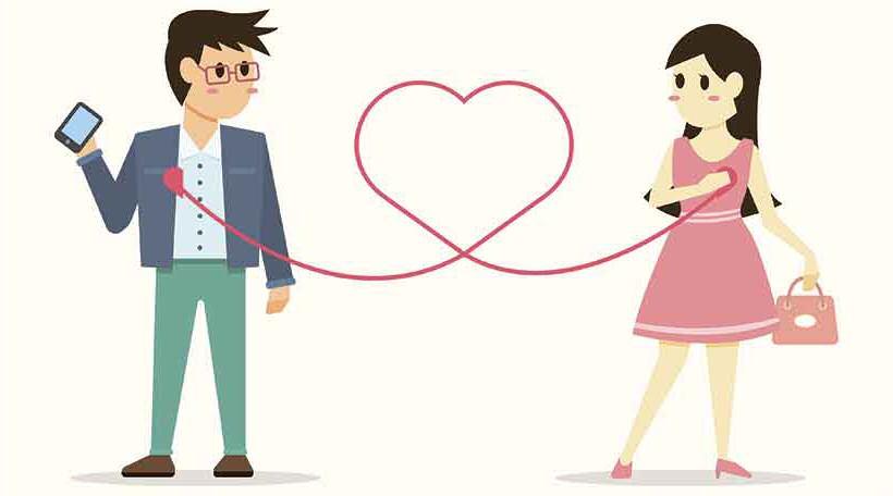 aplicaciones encontrar pareja