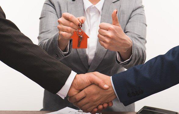 arrendador arrendatario