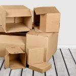 Cajas de cartón a buen precio