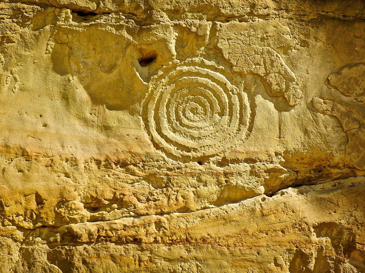 canon chaco espiral
