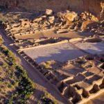 Cañón del Chaco, la desaparición de un pueblo