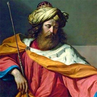 david rey israel