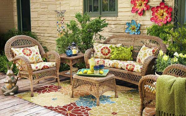 decoracion outdoor