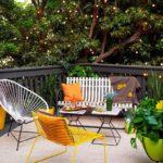 Consejos para decorar exteriores