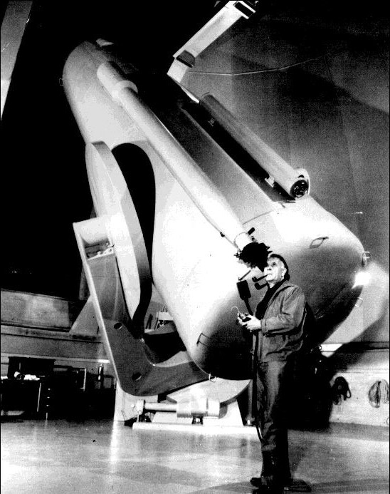 edwin p hubble