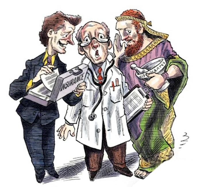 etica medico