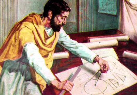 euclides geometria