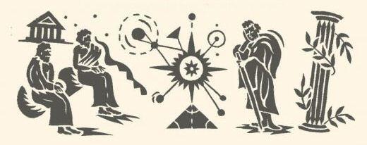 griegos atomo