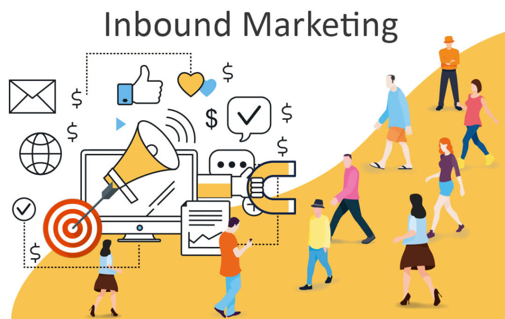 inbound marketing venta