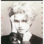 Madonna - The Fist Album