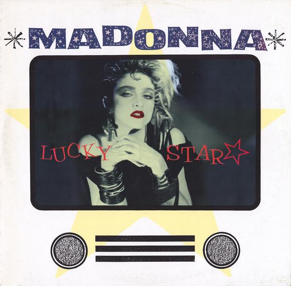 madonna lucky star europa
