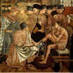 Hipócrates, el padre de la medicina
