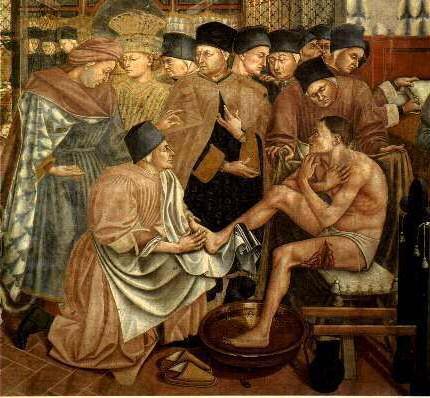 medicina antigua
