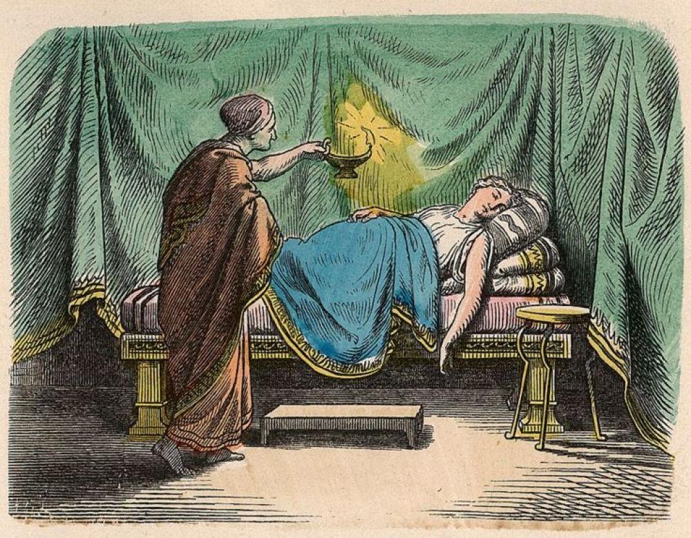 medicina antiguedad