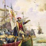 Navegantes portugueses y las especias
