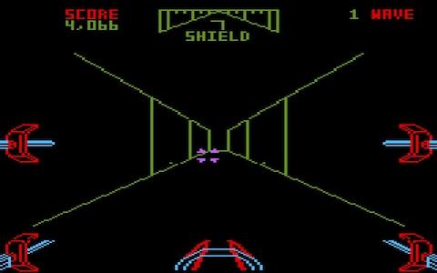 star wars atari 1983