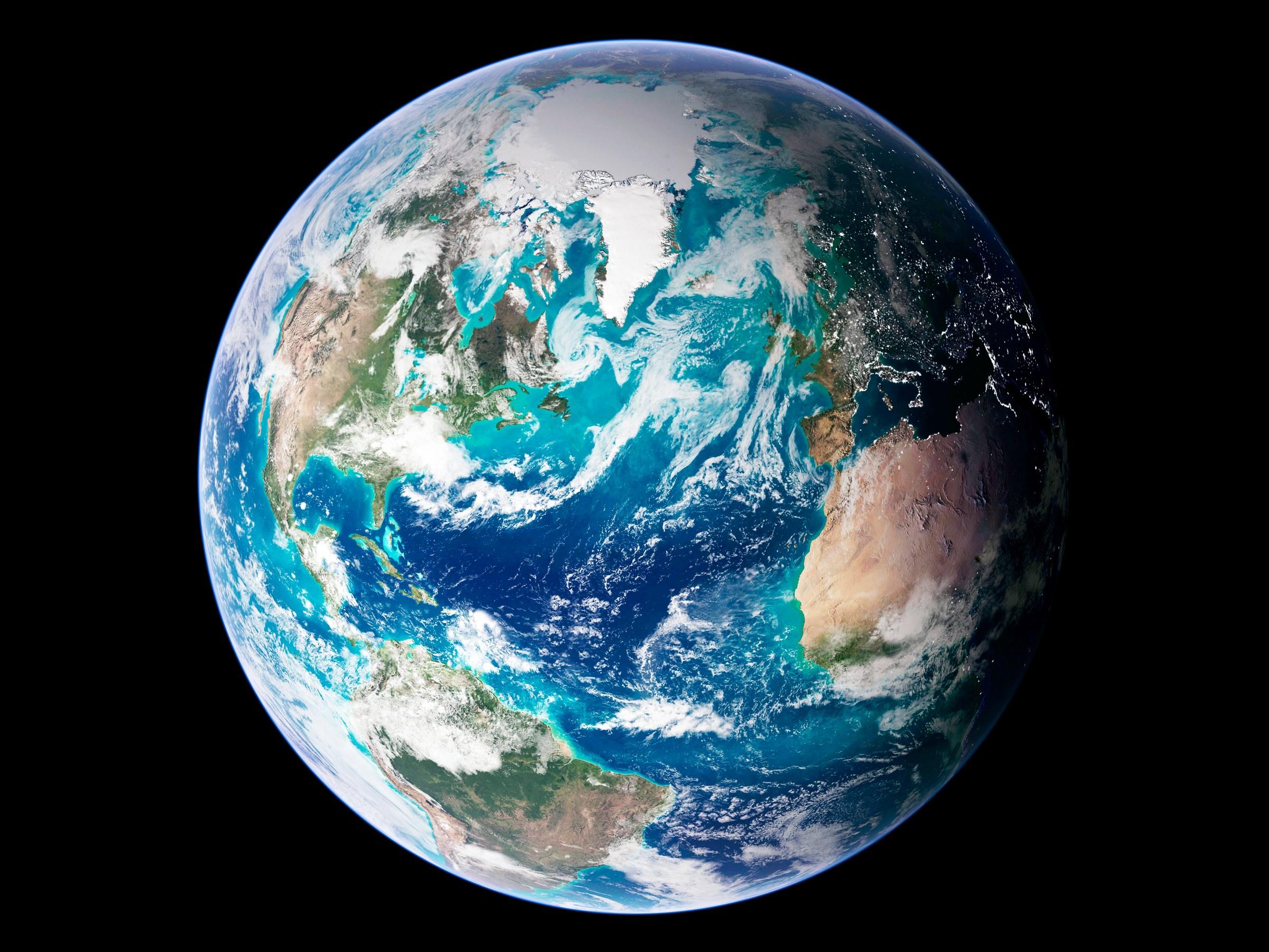 tierra clima