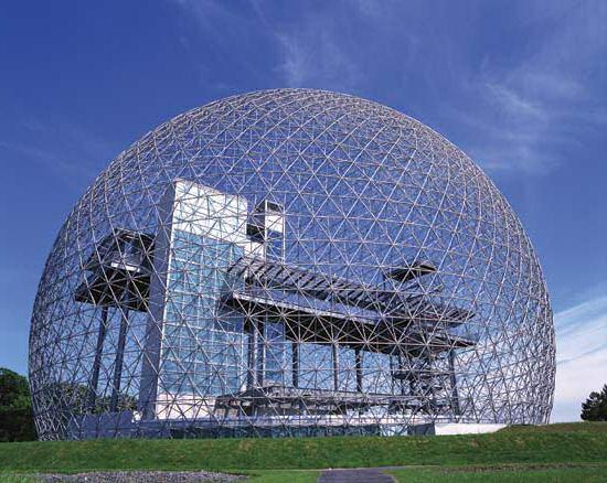 biosfera montreal