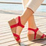 Tendencias en calzado de verano para este 2019