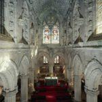 Rosslyn, la capilla de los enigmas