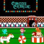 Circus Charlie para arcade