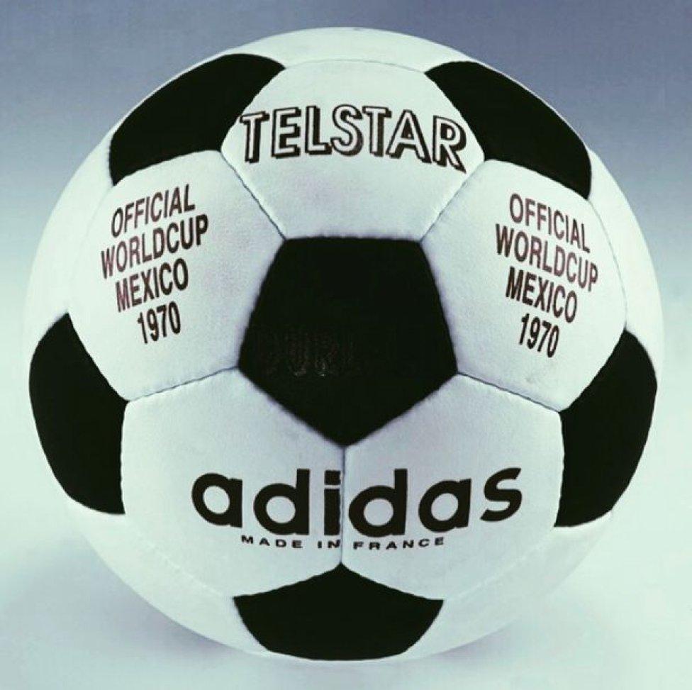 mundial mexico 1970 balon
