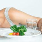 Cómo tratar la anorexia u otros trastornos alimenticios