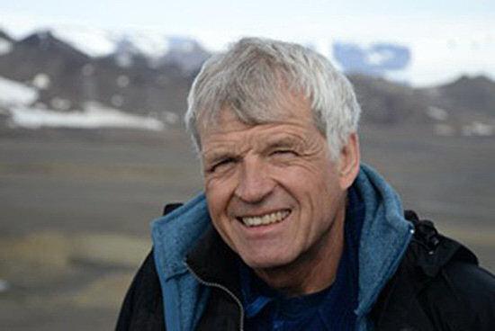 Philip Currie