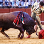 Crítica sobre el maltrato a toros en corridas y encierros