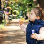 Creatividad para entretener a los niños