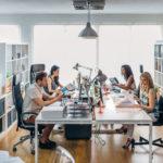 El crecimiento del alquiler de oficinas y sus ventajas
