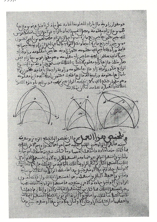 Kitab Mayhulat qisi al kura ibn mu adh
