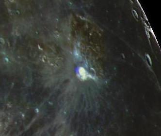 aristarco aristarchus luces luna tlp