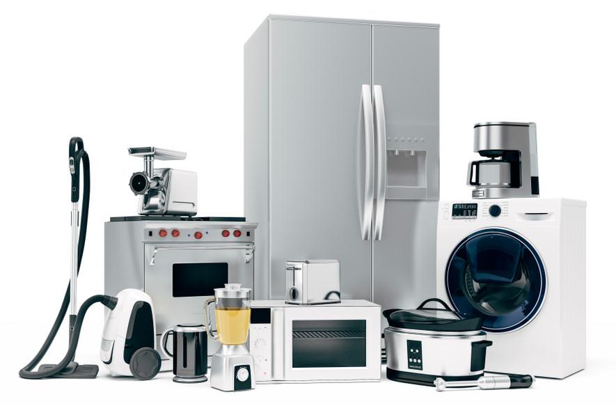 electrodomesticos cocina