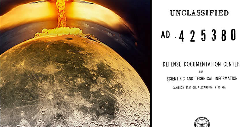proyecto a119 a 119 luna