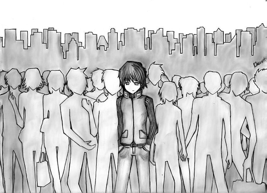 soledad sociedad
